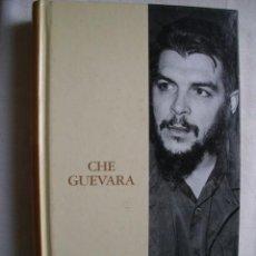 Libros de segunda mano: LA VIDA EN ROJO. UNA BIOGRAFÍA DEL CHE GUEVARA. CASTAÑEDA, JORGE G. 2003. Lote 33091774