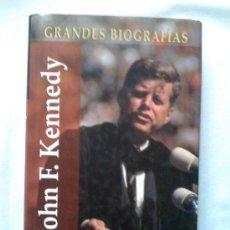 Libros de segunda mano: JOHN F. KENNEDY, DE VARIOS AUTORES. EDIMAT, 2005. Lote 33307980