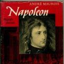 Libros de segunda mano: NAPOLEON – BIOGRAFÍA ILUSTRADA. Lote 84731782
