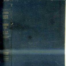Libros de segunda mano: HACKETT : ENRIQUE VIII Y SUS SEIS MUJERES (JUVENTUD, 1937). Lote 34052469