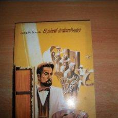 Libros de segunda mano: JOAQUIN SOROLLA EL PINCEL DESLUMBRANTE JOSE GUILLOT CARRATALA EDIT.SANCHEZ RODRIGO 1967. Lote 34563877