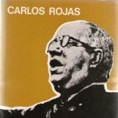 Libros de segunda mano: AZAÑA - CARLOS ROJAS - ED. PLANETA. Lote 34682145