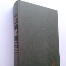 Libros de segunda mano: MARX - SU VIDA Y SU LEYENDA - ROBERT PAYNE - EDITORIAL BRUGUERA - 1969 - COMUNISMO. Lote 34630934