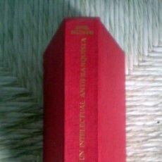 Libros de segunda mano: MEMORIAS DE UN INTELECTUAL ANTIFRANQUISTA;ÁNGEL PALOMINO;ALFAGUARA 1972. Lote 35638582