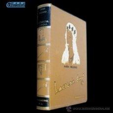 Libros de segunda mano: PCBROS - LUCRECIA BORGIA -MARÍA BELLONCI - ED. RENACIMIENTO - 1ª EDIC EN ESPAÑOL - 1961. Lote 35966119
