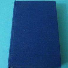 Libros de segunda mano: JOSEPH SCHUMPETER. SU VIDA Y SU OBRA. ROBERT LORING ALLEN. PRÓLOGO DE WALT W. ROSTOW. Lote 37491867