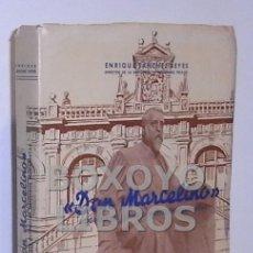 Libros de segunda mano - Enrique Sánchez Reyes. Don Marcelino. Biografía del último de nuestros humanistas - 37636322
