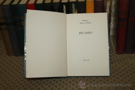 Libros de segunda mano: 3387-COLLECTION GENIES ET REALITES. VVAA. EDIT HACHETTE. 1964. 19 VOL. - Foto 4 - 37647467