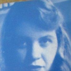 Libros de segunda mano: SYLVIA PLATH DE LINDA W. WAGNER-MARTIN (CIRCE). Lote 37654393
