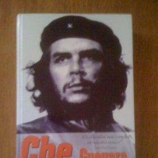 Libros de segunda mano: CHE GUEVARA, DE ISIDORO CALZADA. STATUS, 2002. Lote 37705133