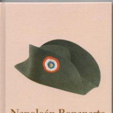 Libros de segunda mano: NAPOLEÓN BONAPARTE, GEOFFREY ELLIS. BIBLIO. ABC/PROTAGONISTAS DE LA HISTORIA.. Lote 38250450