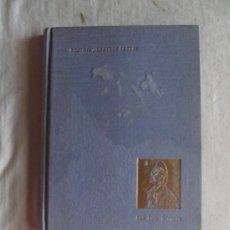 Libros de segunda mano: SAN LUIS GONZAGA - BIBLIOTECA NUESTROS SANTOS MANUEL FERRER MALUNQUER 1944. Lote 38273451