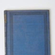 Libros de segunda mano: ANDRÉ MAUROIS FEDERICO CHOPIN. Lote 38441001