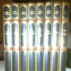 Libros de segunda mano: COLECCIÓN GRANDES PERSONAJES. Lote 38498866
