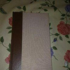 Libros de segunda mano: GABRIELA MISTRAL GRANDES PERSONAJES EDIC. CONMERATIVA DEL 75 ANIVERSARIO EDIT. LABOR, EST1B5. Lote 38641005