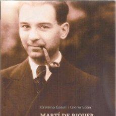 Livres d'occasion: MARTI DE RIQUER VIURE LA LITERATURA / C. GATELL I G. SOLER. BCN : LA MAGRANA, 2008. 24X16CM. 582 P.. Lote 39235174