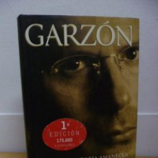 Libros de segunda mano: CORAZÓN - EL HOMBRE QUE VEÍA AMANECER - PILAR URBANO - 2000 - 606 PAG. (VER FOTOS). Lote 39240935