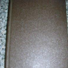 Libros de segunda mano: CARLOS V (1500-1558), POR JEAN BABELON - LOSADA - ARGENTINA - 1952 - PRIMERA EDICION. Lote 39682002