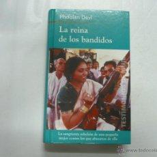 Libros de segunda mano - LA REINA DE LOS BANDIDOS - PHOOLAN DEVI. TDK101 - 39923035