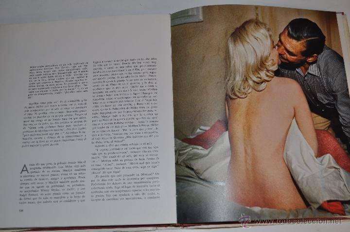 Libros de segunda mano: Marilyn: una biografía. Imágenes de los más destacados fotógrafos del mundo. NORMAN MAILER RM63766 - Foto 2 - 40539271