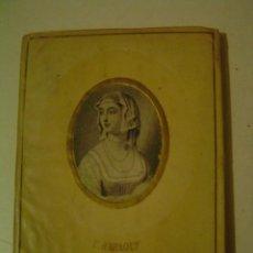 Libros de segunda mano: MARGARITA DE ANJOU.- E. D'ARAQUY.-CONSTELACIÓN V BIOGRAFIAS- EDICIONES DE LA GACELA- 1ª EDICIÓN 1942. Lote 40574042