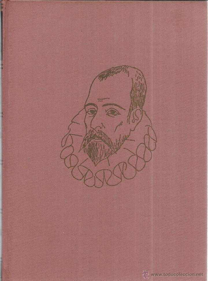 Libros de segunda mano: CERVANTES. SEBASTIÁN JUAN ARBÓ. EDITORIAL PLANETA. BARCELONA. 1971 - Foto 2 - 41041267