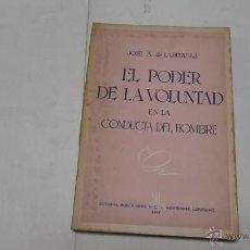 Libros de segunda mano: ALINE, CONDESA DE ROMANONES, LA ESPIA QUE VESTIA DE ROJO, ED. B.1987. Lote 41064720