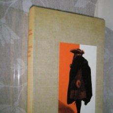 Libros de segunda mano: BERVEILLER, M.: L´ETERNEL DON JUAN. PRIMERA EDICIÓN EN FRANCÉS. PERFECTO ESTADO. Lote 41199252