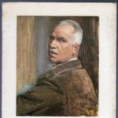 Libros de segunda mano: EL PINTOR SALVADOR TUSET (1883-1951). ARTE, VIDA, PENSAMIENTO. JUAN ALBERTO KURZ MUÑOZ.. Lote 41413818