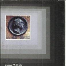 Libros de segunda mano: KRAUSE, EDUCADOR DE LA HUMANIDAD. ENRIQUE M. UREÑA. UNIÓN EDITORIAL. MADRID. 1991. Lote 41415638