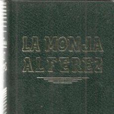 Libros de segunda mano: CATALINA DE ERAUSO. LUIS DE CASTRESANA. LA GRAN ENCICLOPEDIA VASCA. BILBAO. 1970. Lote 41566412