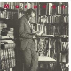 Libros de segunda mano: MARAÑÓN. EXPOSICIÓN BIBLIOTECA NACIONAL DE MADRID. 1988. MINISTERIO DE CULTURA. Lote 41706084