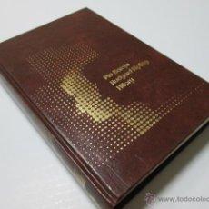 Libros de segunda mano: PIO BAROJA - RUDYARD KIPLING - EDMUN HILLARY - LOS REVOLUCIONARIOS DEL SIGLO XX Nº 17. Lote 41727048