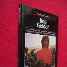 Libros de segunda mano: BOB GELDOF - CHARLOTTE GRAY - GENTE DE AYER Y DE HOY - EDICIONES SM. Lote 42142025