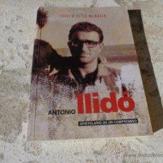 Libros de segunda mano: LIBRO TANDEM DE LA MEMORIA ANTONIO LLIDO 1999 ED. TANDEM L-6542. Lote 42235456