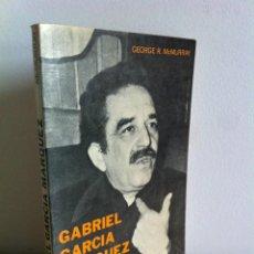 Libros de segunda mano - GABRIEL GARCÍA MÁRQUEZ. GEORGE R. MC MURRAY. CARLOS VALENCIA EDITORES.1ª EDICIÓN EN ESPAÑOL AÑO 1978 - 42504362