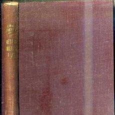 Libros de segunda mano: EMILI VENDRELL : EL MESTRE MILLET I JO (AYMÀ, 1953) CON AUTÓGRAFO DEL TENOR . Lote 42828192
