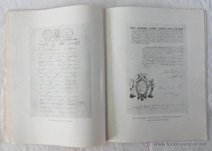 Libros de segunda mano: BIOGRAFIA DE D. MIGUEL BIADA BUNYOL - EL CARRIL DE MATARÓ / JAIME CASTELLVÍ TODA - 1947 - Foto 5 - 42985482