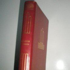 Libros de segunda mano: MAUROIS, A.: DISRAELI. Lote 43139831