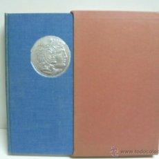 Libros de segunda mano: THE LIFE OF ALEXANDER THE GREAT (EN INGLÉS) ILUSTRADO CON ESTUCHE (VER FOTOS). Lote 43261379