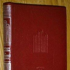 Libros de segunda mano: VIDA ANECDÓTICA DE LA EMPERATRIZ EUGENIA POR AUGUSTO MARTÍNEZ OLMEDILLA DE ED AGUILAR EN MADRID 1964. Lote 43865358