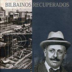 Libros de segunda mano: HORACIO ECHEVARRIETA ,EMPRESARIO REPUBLICANO. Lote 43880925