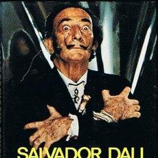 Libros de segunda mano: CONFESIONES INCONFESABLES DE SALVADOR DALÍ ANDRÉ PARINAUD. Lote 44368309