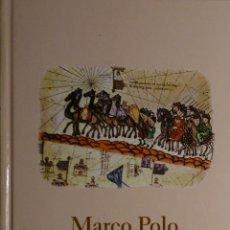 Libros de segunda mano: MARCO POLO. JACQUES HEERS. ABC. 2004. Lote 45488215