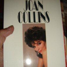 Libros de segunda mano: HORA PUNTA - JOAN COLLINS @. Lote 46153202