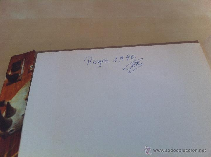 Libros de segunda mano: RELATOS DE UN CAZADOR. MARCIAL GÓMEZ SEQUEIRA. EJEMPLAR NUMERADO Nº 1557. ILUSTRADO. - Foto 6 - 46249828
