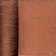 Libros de segunda mano: WHO'S WHO IN EUROPE – AÑO 1964. Lote 46430676
