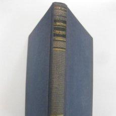 Libros de segunda mano: SATCHMO MI VIDA EN NUEVA ORLEANS. LOUIS ARMSTRONG. JOSE JANES EDITOR 1ª EDICION ENERO 1956.. Lote 47406171