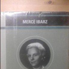 Merce Rodoreda, por Merce Ibarz, (Omega).