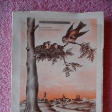 Libros de segunda mano: MISIONERA 1955 VIDA DE SANTA MATILDE RACLOT GRAFICAS MARTORELL MERCEDES CHUFRÉ GOMÁ. Lote 47616713